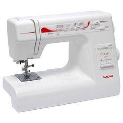 Janome My Excel W23U (белый) - Швейная машина
