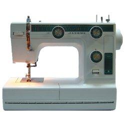 Janome L-394 / LE 22 - Швейная машина
