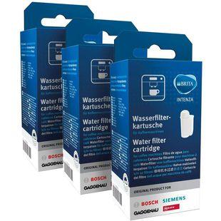 Водяной фильтр для кофемашин Bosch 17000706 - Аксессуар для кофемашины
