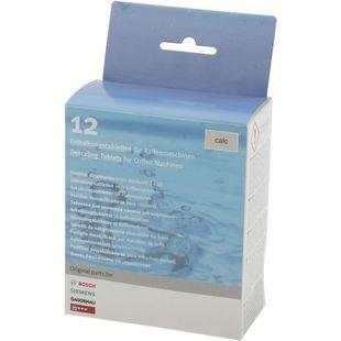 Очищающие таблетки для кофемашин Bosch 00311557 - Аксессуар для кофемашины