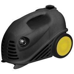 Huter W105-G - Мойка высокого давленияМойки высокого давления<br>Huter W105-G - бытовая мойка, для садовых дорожек и автомобиля, для сети 220/230 В В, очистка с использованием моющего средства