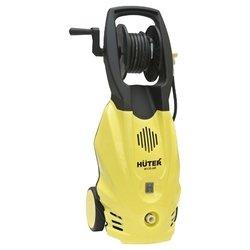 Huter W135-AR - Мойка высокого давленияМойки высокого давления<br>Huter W135-AR - бытовая мойка, для садовых дорожек и автомобиля, для сети 220/230 В В