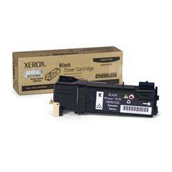 Картридж для Xerox Phaser 6125 (106R01338) (черный) - Картридж для принтера, МФУКартриджи<br>Совместим с моделью: Xerox Phaser 6125