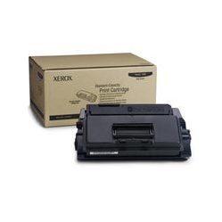 Картридж для Xerox Phaser 3600 XX106R01372 (черный) - Картридж для принтера, МФУКартриджи<br>Черный картридж для Xerox Phaser 3600 XX106R01372 позволит сделать до 20000 копий.