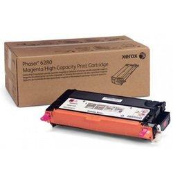 Картридж для Xerox Phaser 6280 XX106R01401 (пурпурный) - Картридж для принтера, МФУ