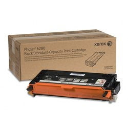 Картридж для Xerox Phaser 6280 XX106R01403 (черный) - Картридж для принтера, МФУ