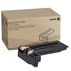 Картридж для Xerox WorkCentre 4250, 4260 XX106R01410 (черный) - Картридж для принтера, МФУКартриджи<br>Черный картридж для Xerox WorkCentre 4250, 4260 XX106R01410 имеет большую емкость и позволит распечатать до 25000 копий.