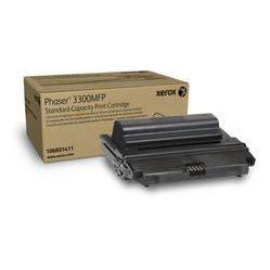 Картридж для Xerox Phaser 3300MFP XX106R01411 (черный) - Картридж для принтера, МФУ