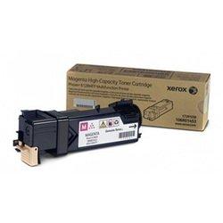 Картридж для Xerox Phaser 6128 MFP XX106R01457 (пурпурный) - Картридж для принтера, МФУ