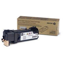 Картридж для Xerox Phaser 6128 MFP (106R01459) (черный) - Картридж для принтера, МФУ