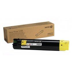 Картридж для Xerox Phaser 6700 XX106R01513 (желтый) - Картридж для принтера, МФУ