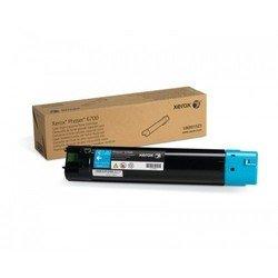 Картридж для Xerox Phaser 6700 XX106R01523 (голубой) - Картридж для принтера, МФУ