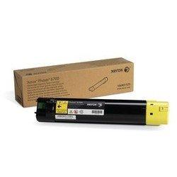 Картридж для Xerox Phaser 6700 XX106R01525 (желтый) - Картридж для принтера, МФУ