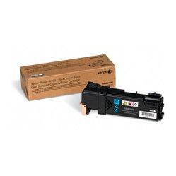 Картридж для Xerox Phaser 6500, WorkCentre 6505 (106R01598) (голубой) - Картридж для принтера, МФУ
