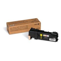 Картридж для Xerox Phaser 6500, WorkCentre 6505 (106R01600) (желтый) - Картридж для принтера, МФУ