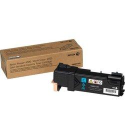 Картридж для Xerox Phaser 6500, WorkCentre 6505 (106R01602) (пурпурный) - Картридж для принтера, МФУ