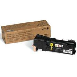 Картридж для Xerox Phaser 6500, WorkCentre 6505 (106R01603) (желтый) - Картридж для принтера, МФУКартриджи<br>Совместим с моделями: Xerox Phaser 6500, WorkCentre 6505