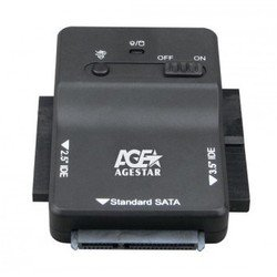 AgeStar 3FBCP1 - Корпус, док-станция для жесткого диска  - купить со скидкой