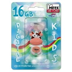 Mirex COW PEACH 16GB