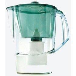 Барьер Норма (малахит) - Фильтр, умягчительФильтры и умягчители для воды<br>фильтр, кувшин, очистка от хлора, для холодной воды, производительность 0.3 л/мин