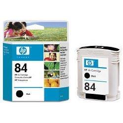 Картридж для HP Designjet 10ps, 20ps, 30, 50ps, 90, 120, 130 (C5016A) (черный) - Картридж для принтера, МФУКартриджи<br>Совместим с моделями: HP Designjet 10ps, 20ps, 30, 50ps, 90, 120, 130