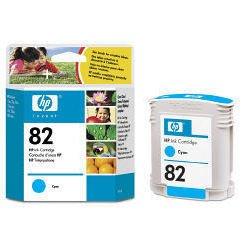 Картридж для HP DesignJet 500, 800C HP-C4911A (голубой) - Картридж для принтера, МФУ
