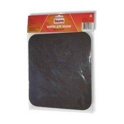 Коврик для мыши (Buro BU-CLOTH) (черный) - Коврик для компьютерной мышиКоврики для мышей<br>Коврик для мыши имеет прочное резиновое покрытие, которое сделает коврик долговечным и практичным.