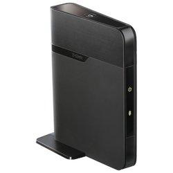 D-link DAP-1513 - Wifi, Bluetooth адаптерОборудование Wi-Fi и Bluetooth<br>D-link DAP-1513 - Wi-Fi-мост, стандарт Wi-Fi: 802.11n, макс. скорость беспроводного соединения: 300 Мбит/с, коммутатор 4xLAN, скорость портов 100 Мбит/сек, защита информации: WEP, WPA, WPA2