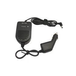 Автомобильное зарядное устройство для ноутбука Sony VAIO VPC-EA1-4 (Palmexx PCA-013) - Сетевая, автомобильная зарядка для ноутбукаСетевые и автомобильные зарядки для ноутбуков<br>Автомобильный адаптер питания для ноутбука подключается в гнездо прикуривателя или в специальную розетку на 12 В.