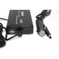 Универсальный адаптер питания для ноутбуков (Palmexx PX-UNA3) - Сетевая, автомобильная зарядка для ноутбукаСетевые и автомобильные зарядки для ноутбуков<br>Универсальный адаптер питания для ноутбуков можно использовать дома, в офисе или авто.