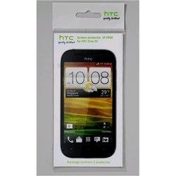 Защитная пленка для HTC One SV, Desire SV (SP P900) (2 шт.) - Защита