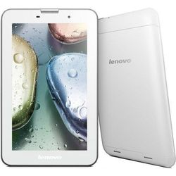 Lenovo IdeaTab A3000 16Gb 3G (белый) :::