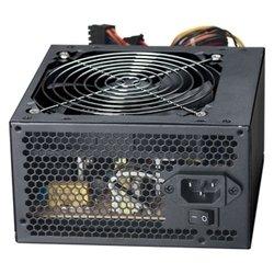 Exegate ATX-600NPXE 600W - Блок питанияБлоки питания<br>Exegate ATX-600NPXE 600W - блок питания мощностью 600 Вт, стандарт ATX12V 2.3, система охлаждения: 1 вентилятор (120 мм), размеры (ВxШxГ) 86x150x140 мм
