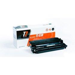 Картридж для Canon FC 108, 128, 206, 208, 210, 220, 228, 230, 310, 330, PC330, 760, 860 (T2 TC-CE30  Е-30) (черный) - Картридж для принтера, МФУ