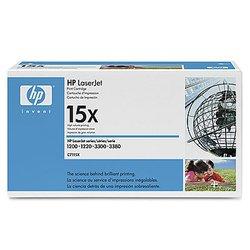 Картридж для HP LaserJet 1200, 1220, 3300 (C7115X) - Картридж для принтера, МФУ