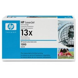 Картридж для HP LaserJet 1300 (Q2613X) (черный) - Картридж для принтера, МФУКартриджи<br>Совместим с моделями: HP LaserJet 1300