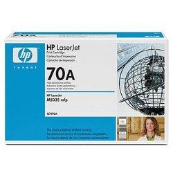 Картридж для HP LaserJet M5035mfp (Q7570A) (черный)  - Картридж для принтера, МФУ
