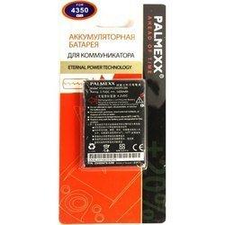 Аккумулятор для HTC Herald P4350, P4351, 100, Atlas (PALMEXX PX/DC800SL) - АккумуляторАккумуляторы<br>Аккумулятор рассчитан на продолжительную работу и легко восстанавливает работоспособность после глубокого разряда. Совместимые модели: HTC Herald P4350, P4351, 100, Atlas