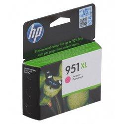 Картридж для HP OfficeJet Pro 8100, 8600, 8610, 8620, 8600 Plus, 276dw, 251dw (CN047AE №951XL) (пурпурный) - Картридж для принтера, МФУ