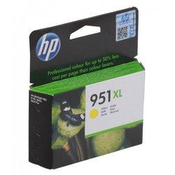 Картридж для HP OfficeJet Pro 8100, 8600, 8610, 8620, 8600 Plus, 276dw, 251dw (CN048AE №951XL) (желтый) - Картридж для принтера, МФУ