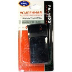 Аккумулятор для BlackBerry 8100, 8100c, 8100r, Pearl (PALMEXX PX/BR8100XL) - Аккумулятор