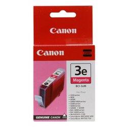 Чернильница для Canon i530D, i550, i560, i850 (BCI-3eM) (пурпурный)  - Картридж для принтера, МФУКартриджи<br>Совместима с моделями: Canon i530D, i550, i560, i850