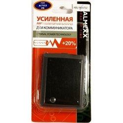 Аккумулятор для MIO A702 (PALMEXX PX/MIOA702XL) - АккумуляторАккумуляторы<br>Аккумулятор рассчитан на продолжительную работу и легко восстанавливает работоспособность после глубокого разряда. Совместимые модели: MIO A702