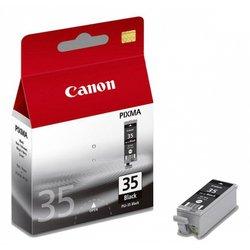 Картридж для Canon Pixma iP100 (PGI-35) (черный) - Картридж для принтера, МФУ