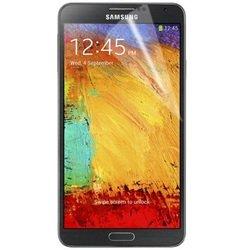 Защитная пленка для Samsung Galaxy Note 3 N9000, N9005 (Anymode F-DASP000RAF) (2 шт.) - ЗащитаЗащитные стекла и пленки для мобильных телефонов<br>Защитная плёнка изготовлена из высококачественного полимера и идеально подходит для Samsung Galaxy Note 3.
