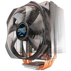 Zalman CNPS10X Optima 2011 - Кулер, охлаждениеКулеры и системы охлаждения<br>Кулер для процессора, совместим с сокетами S775, S1150/S1155/1156, S1356/S1366, S2011, AM2, AM2+, AM3/AM3+/FM1, FM2, включает 1 вентилятор диаметром 120 мм, скорость вращения 1000 - 1700 об/мин, радиатор из алюминия и меди, уровень шума 17 - 28 дБ.