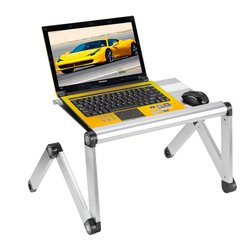 Складной столик для ноутбука satellite медтехника ставрополь массажер