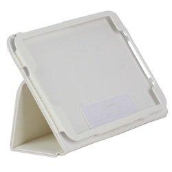 Чехол для Samsung Galaxy Tab 3 8.0 (IT BAGGAGE ITSSGT8302-0) (белый) - Чехол для планшетаЧехлы для планшетов<br>Чехол для комфортного использования планшета, защиты его от внешних воздействий и установки в горизонтальном положении.