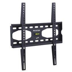 Кронштейн для ЖК-телевизора (Kromax STAR-33) - Подставка, кронштейнПодставки и кронштейны<br>Фиксированный кронштейн для LCD/LED телевизора и плазменных панелей с диагональю монитора до 55 дюймов.