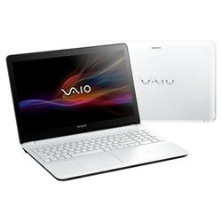 "sony vaio fit e svf1521b1r (pentium 2117u 1800 mhz/15.5""/1366x768/4096mb/500gb/dvd-rw/wi-fi/bluetooth/win 8 64)"
